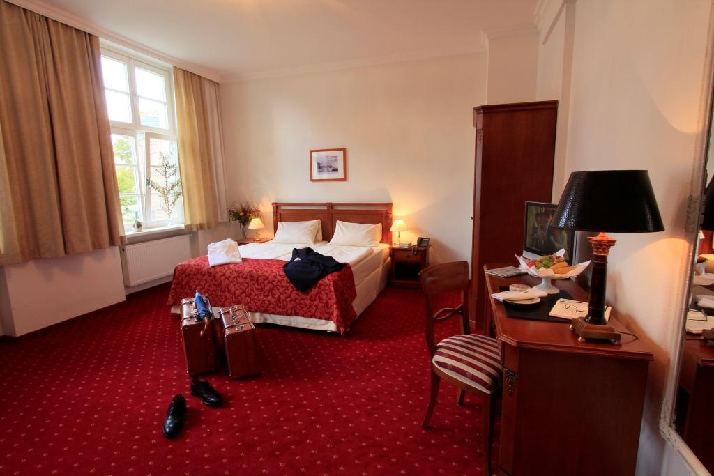 Prinzenpalais_Zimmer