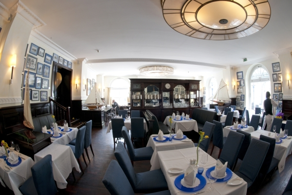 Restaurants_Hotel Neptun