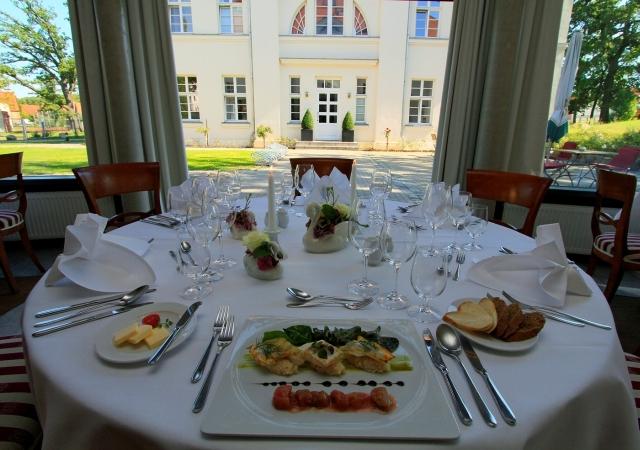 Restaurants_Hotel Prinzenpalais