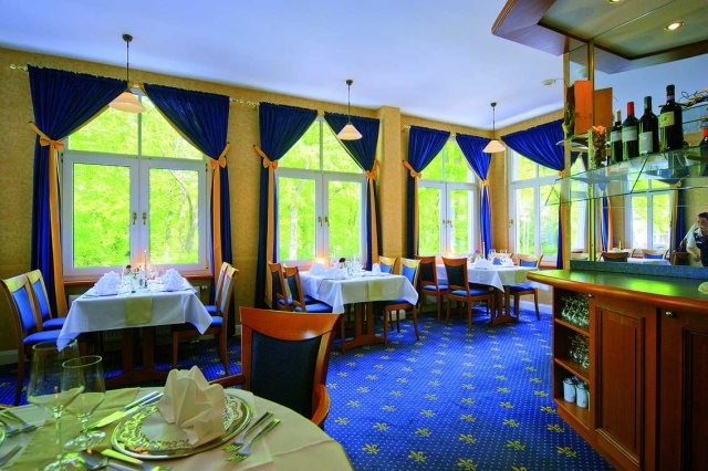 Restaurants_KurparkHotel
