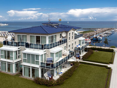 Komfortable Ferienhäuser und schöne Apartments erwarten Sie!
