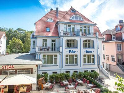 Kosmopolitische Gastgeber und moderne Hotels an der schönen Ostseeküste Mecklenburgs.